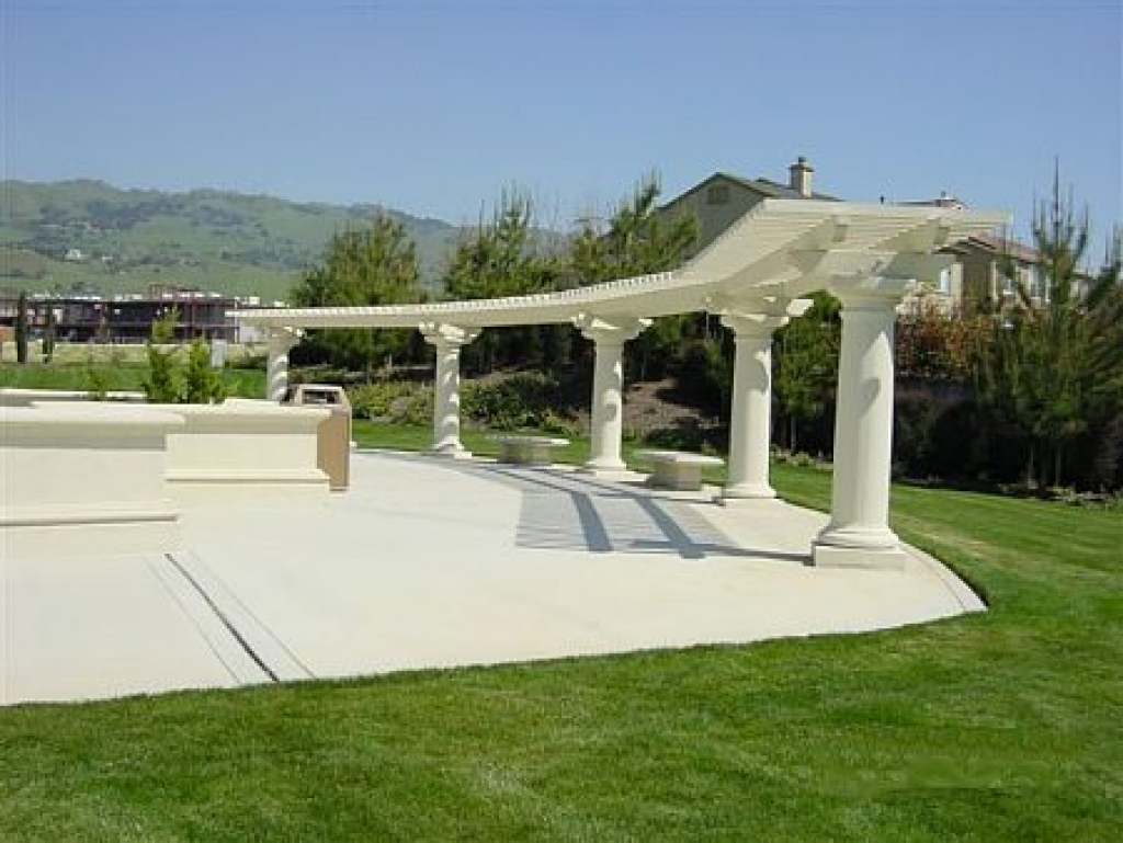 concrete contractor sf bay area